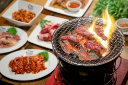 SUMIYAKIYA (Yakiniku Restaurant)