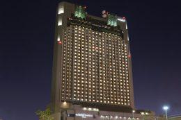 Swissôtel Nankai, Osaka