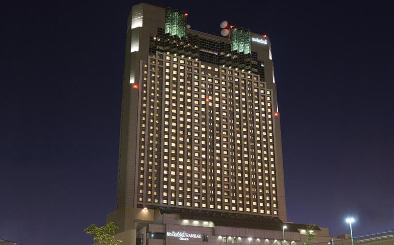 Swissôtel Nankai, Osaka PIC1