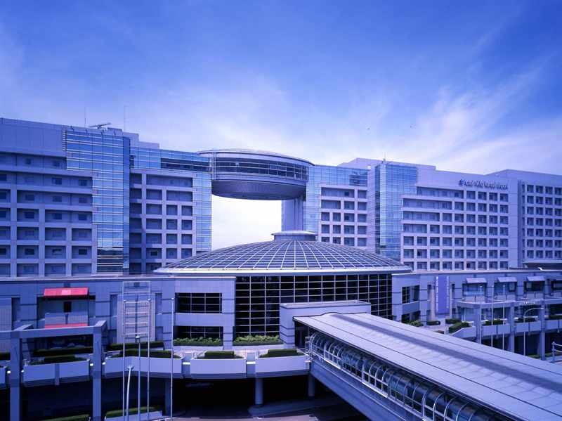 Hotel Nikko Kansai Airport PIC1