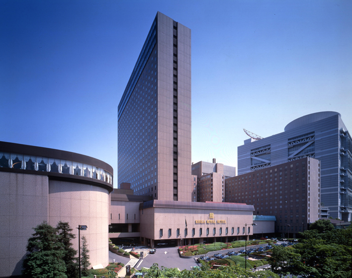 RIHGA Royal Hotel Osaka PIC1