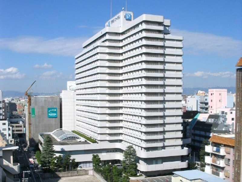 HOTEL PLAZA OSAKA PIC1