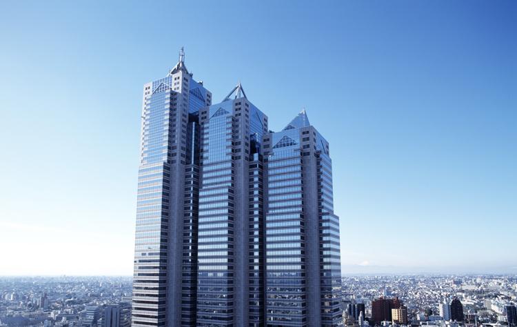Park Hyatt Tokyo PIC1