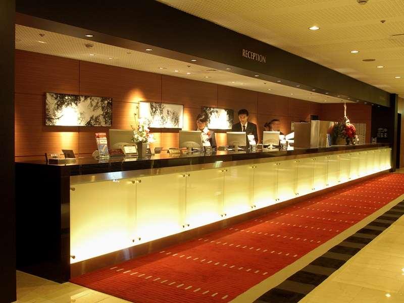 Hotel Nikko Osaka PIC10