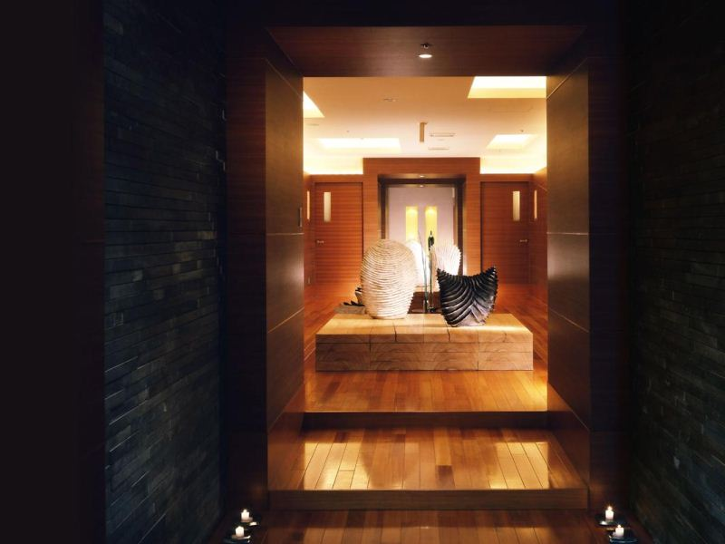 HOTEL CHINZANSO TOKYO PIC10