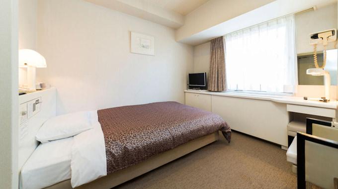 HOTEL PLAZA OSAKA PIC2