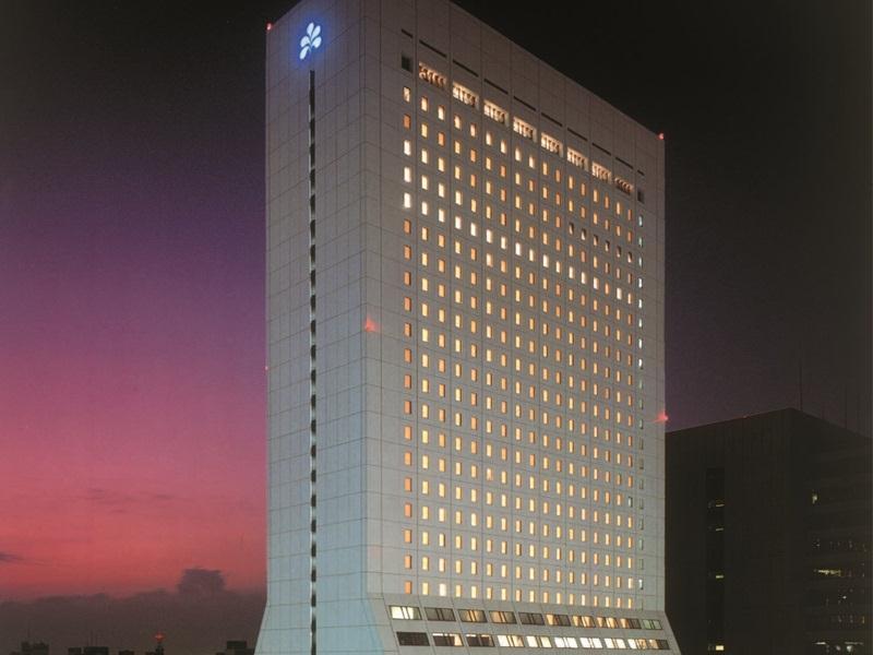 Hotel Nikko Osaka PIC2