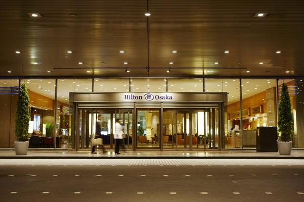 Hilton Osaka PIC2