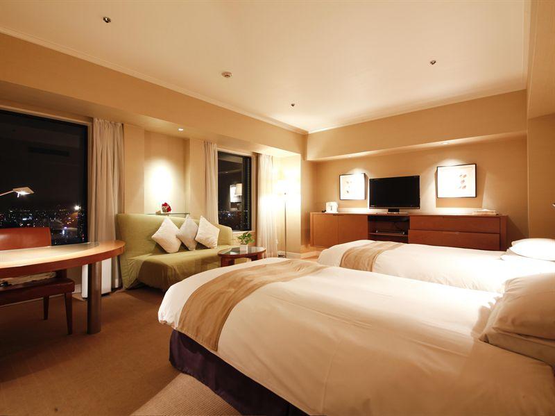 Hotel Nikko Osaka PIC3