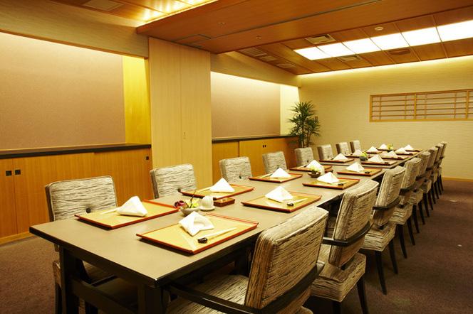Rantei (KYOTO CENTURY HOTEL) PIC3