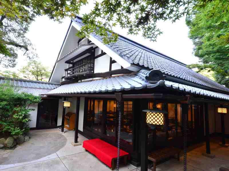 HOTEL CHINZANSO TOKYO PIC7