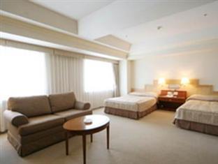 HOTEL MYSTAYS PREMIER Sapporo Park PIC3