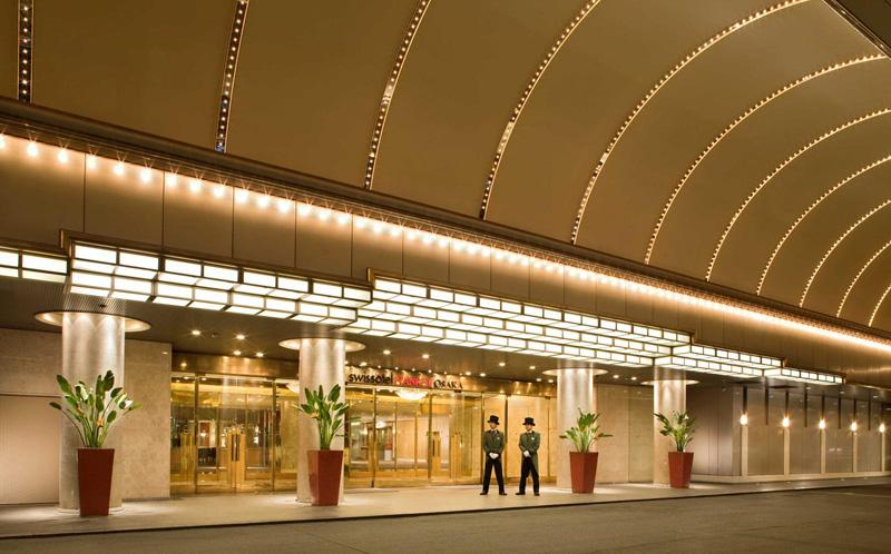 Swissôtel Nankai, Osaka PIC3