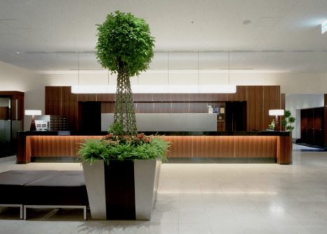 HOTEL GRANVIA OSAKA PIC6