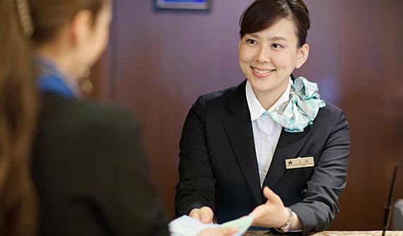 Hotel Nikko Kansai Airport PIC3