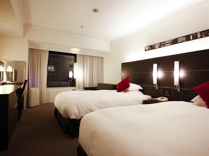 Hotel Nikko Osaka PIC4