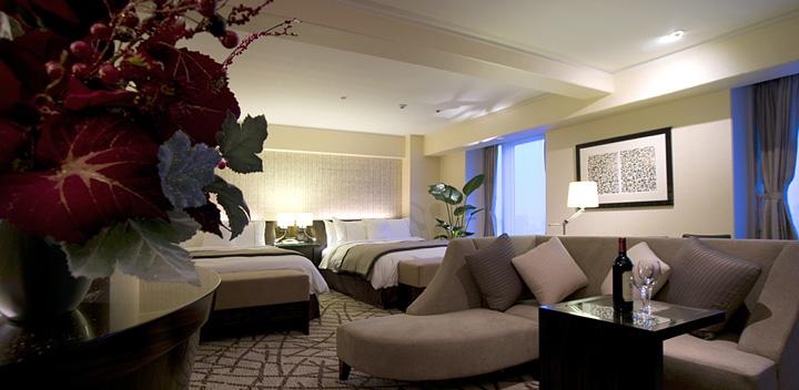 Sheraton Miyako Hotel Osaka PIC4