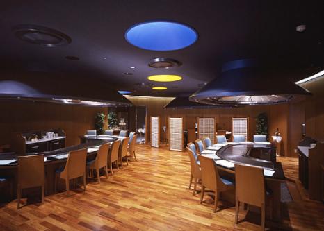HOTEL GRANVIA OSAKA PIC5