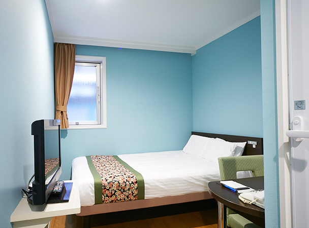 DOTONBORI HOTEL PIC5