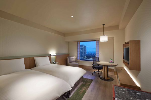 Hilton Osaka PIC5