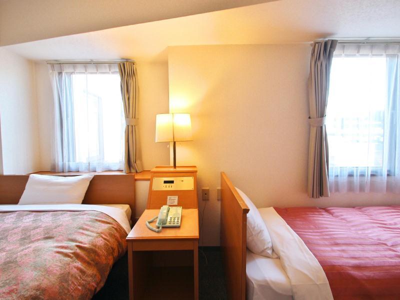 SAKURA HOTEL HATAGAYA PIC3