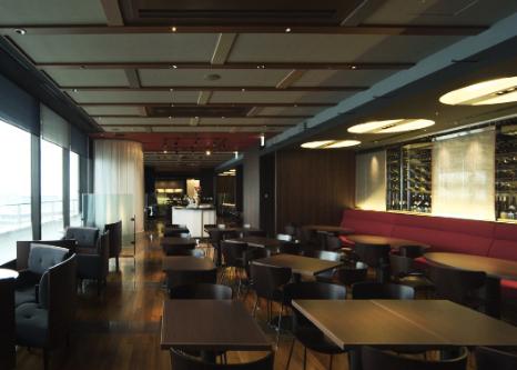 HOTEL GRANVIA OSAKA PIC4