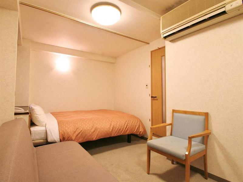 SAKURA HOTEL HATAGAYA PIC4