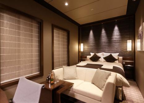 HOTEL GRANVIA OSAKA PIC3