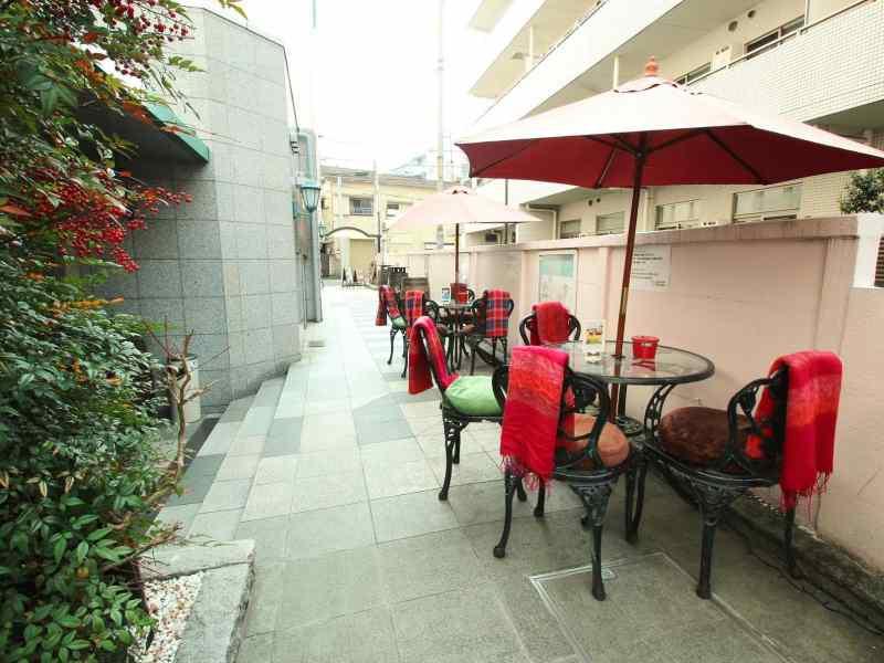 SAKURA HOTEL HATAGAYA PIC5