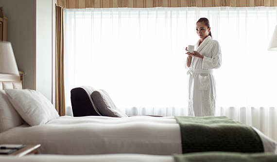 Hotel Nikko Kansai Airport PIC6