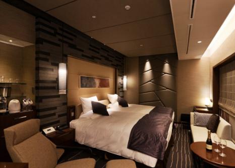 HOTEL GRANVIA OSAKA PIC2