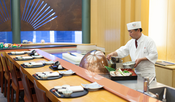 Hotel Nikko Kansai Airport PIC7