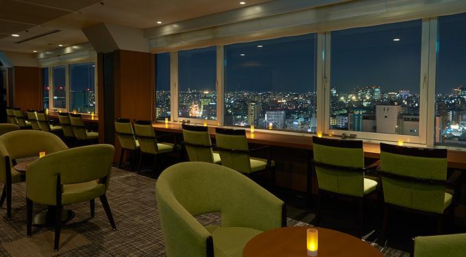 HOTEL PLAZA OSAKA PIC8