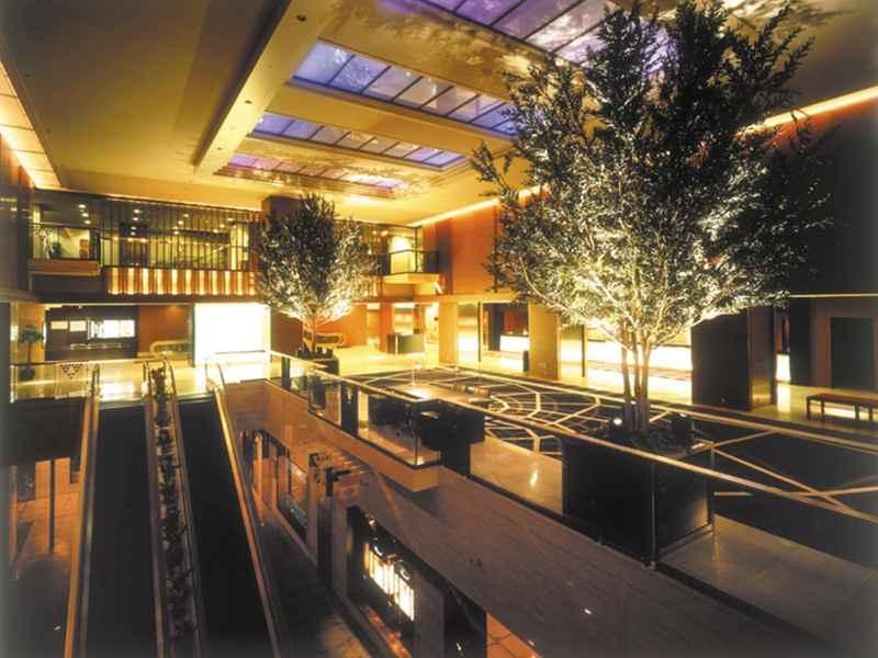 Hotel Nikko Osaka PIC9