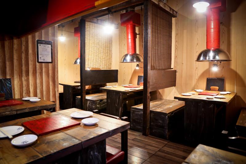 SUMIYAKIYA (Yakiniku Restaurant) PIC9
