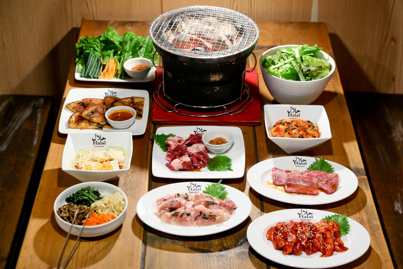 SUMIYAKIYA (Yakiniku Restaurant) PIC1