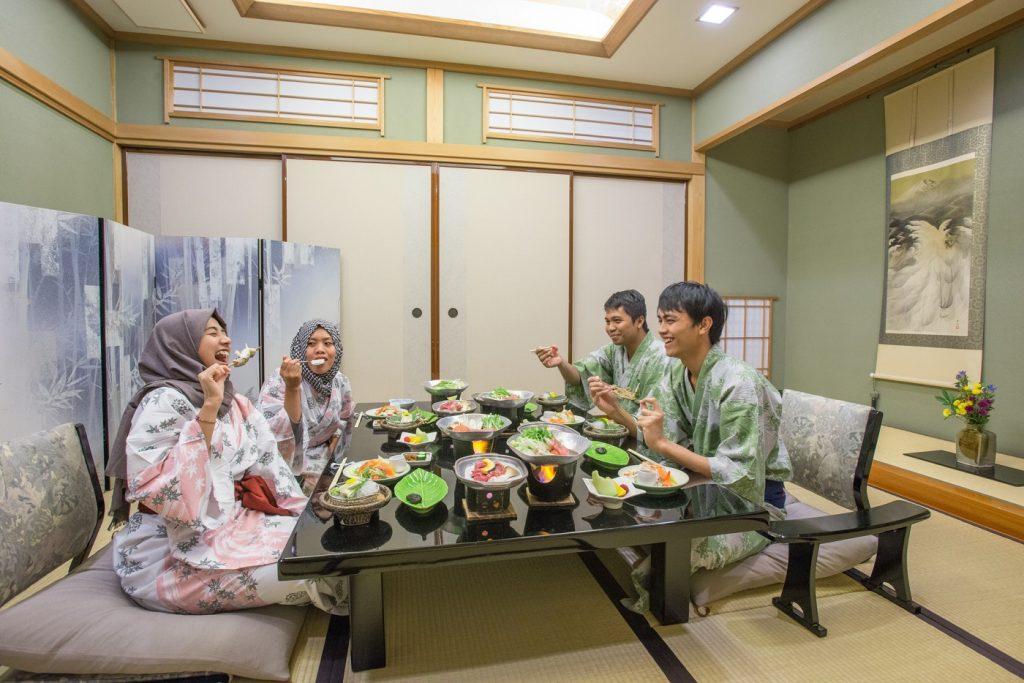 Kinugawa Park Hotels PIC2