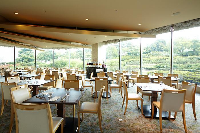 Continental Restaurant FIRENZE,GIFU MIYAKO HOTEL PIC1