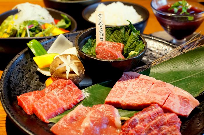 NANZAN -Kyoto Kitayama-(Yakiniku / Japanese dish of grilled meat / BBQ) PIC2