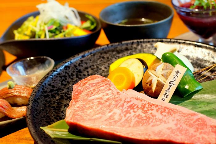 NANZAN -Kyoto Kitayama-(Yakiniku / Japanese dish of grilled meat / BBQ) PIC3