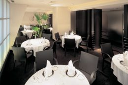 Chinese restaurant Toh-Lee (Hotel Nikko Osaka)