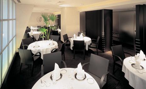 Chinese restaurant Toh-Lee (Hotel Nikko Osaka) PIC1