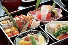 Japanese Restaurant UKIHASHI (HOTEL GRANVIA OSAKA)