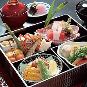 Japanese Restaurant UKIHASHI (HOTEL GRANVIA OSAKA) PIC1