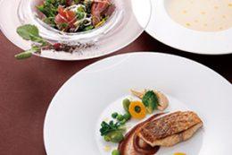 French & Italian Restaurant FLEUVE