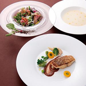 French & Italian Restaurant FLEUVE PIC1