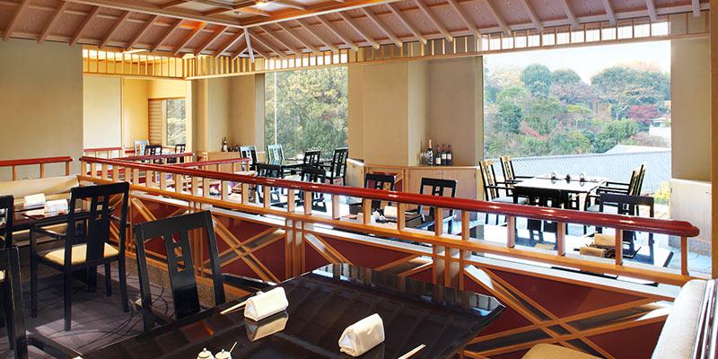 Japanese Restaurant MIYUKI (Hotel Chinzanso Tokyo) PIC1