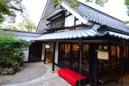 Japanese Stone Grill MOKUSHUNDO (Hotel Chinzanso Tokyo)