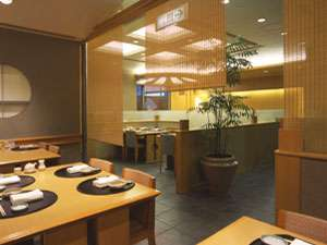 Japanese Restaurant HANAZATO PIC1