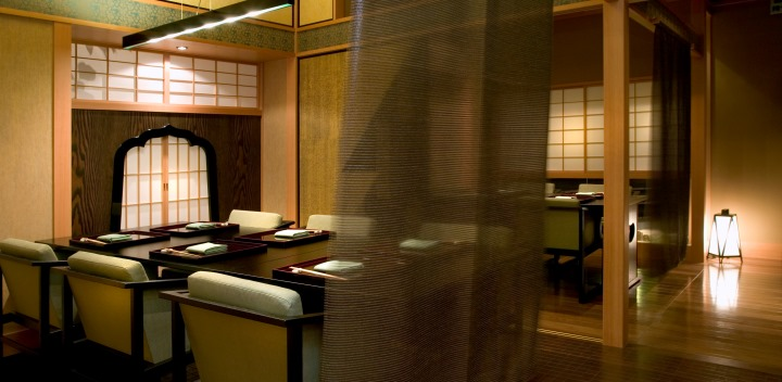 Uemachi (Sheraton Miyako Hotel Osaka) PIC2